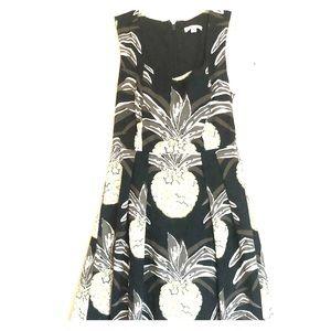 NYandC Catarina corset dress by Eva Mendez